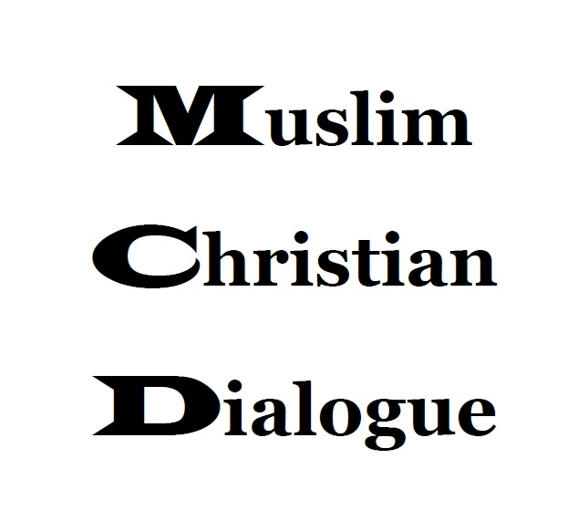 muslim christian dialogue essay This book is essential reading for any catholic who is serious about going beyond the myths and tendentious 'knowledge' concerning islam so widespread today and facing the challenge of interacting with muslims in an authentically christian manner.